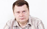 Валерий Павлович Морозов