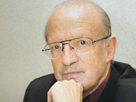 Андрей Пионтковский, публицист, политолог